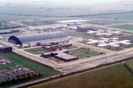 Justice Secretary under pressure to explain Northumberland prison riot | Latin music and dance | Scoop.it