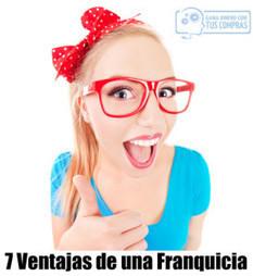 7 Ventajas de Adquirir una Franquicia - Negocios en Internet | Franquicia Marketing Digital | Scoop.it