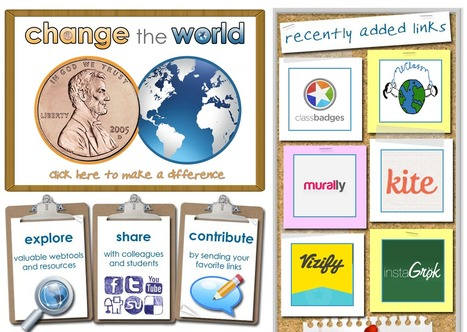 eduTecher.net-explore. share. contribute | My PL - Inclusion, EC , IT, Math | Scoop.it