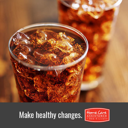 4 Reasons to Drop That Can of Diet Soda Now   Home Care Assistance of Boca Raton   Scoop.it
