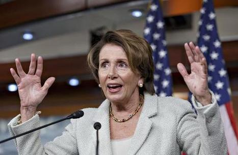 Nancy Pelosi's Call for Changing the Constitution | Gov & Law | Scoop.it