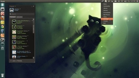 Steam Linux enters open beta, give it a go now | Web Development and Softwares | Scoop.it
