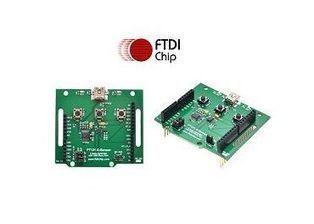 FTDI shield facilitates new gaming deployments via Arduino platform - CIOL | Raspberry Pi | Scoop.it