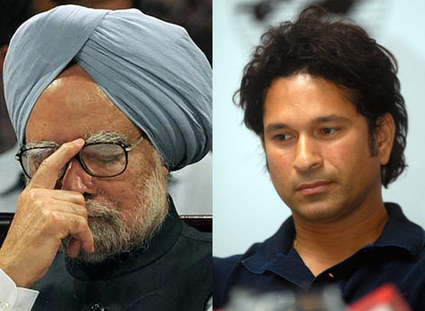 Case filed against PM, Sachin Tendulkar on Bharat Ratna Award | nthwall | Scoop.it