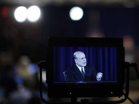 Ben Bernanke Came Out Guns Blazing   Real Estate Plus+ Daily News   Scoop.it