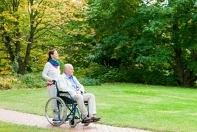 Healthcare Marketing to Caregivers - A new Focus for Practices online | elderly at home care | Scoop.it
