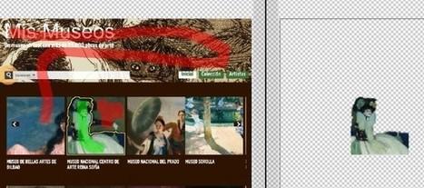 clippingmagic – Para eliminar el fondo de cualquier fotografía | Topic Fotografía | Scoop.it