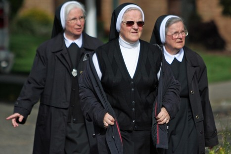 Hate crime suspected in Catholic convent fire | Littlebytesnews Christianity-Catholics-Religious Liberty | Scoop.it