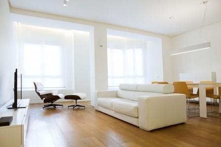 Remodelación de una vivienda en Valencia / Quique Zarzo | Arquitectura - Buenas Prácticas | Scoop.it