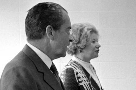 The woman who challenged Nixon: The Watergate story that transcends Woodward and Bernstein | History of Social and Political Advances | Scoop.it