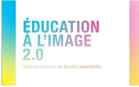 NetPublic » Education à l'image 2.0 : Livre gratuit avec ateliers artistiques numériques | LYFtv - Lyon | Scoop.it