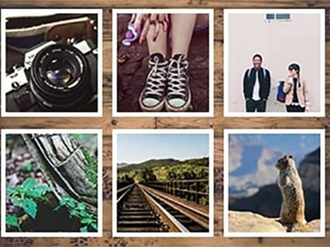 Las mejores aplicaciones gratuitas para editar fotos | Marketing and branding for small business | Scoop.it
