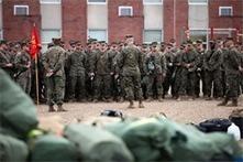 US troops on special deployment in Africa | Daraja.net | Scoop.it