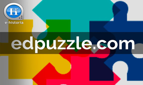 EdPuzzle Otra Opción Para Crear Videoclases | Digital Learning Guide | Scoop.it