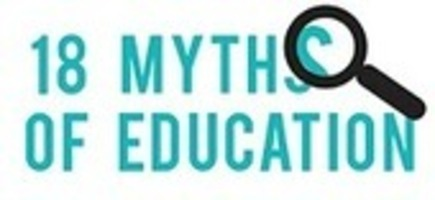 18 Myths about Education Debunked ~ Educational...