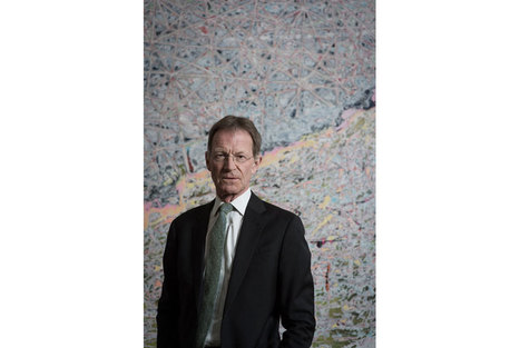 Serota ends 28-year reign of UK's Tate galleries | News in Conservation | Scoop.it