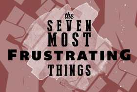 7 Most Frustrating Things Pastors Deal With | Following the Way | Scoop.it