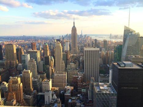Top 5 des villes les plus chères du monde | Immobilier | Scoop.it
