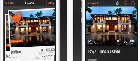 @homeaway_asia nabs @Dwellable  the smart UX mobile app for vacation rentals | ALBERTO CORRERA - QUADRI E DIRIGENTI TURISMO IN ITALIA | Scoop.it