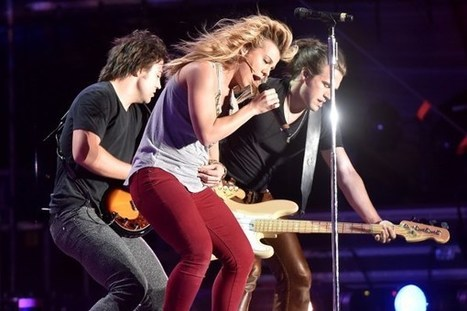 The Band Perry Reveal Inspiration Behind New Album, Hint at Surprises | Country Music Today | Scoop.it