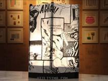 Lampara de Comics | Manualidades y Bricolage | Hecho en casa | Scoop.it