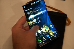LG G Flex 2 - specs and features | Gadgets and Tech | Scoop.it
