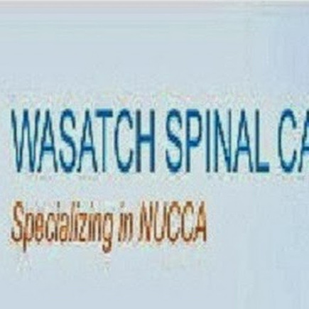 Wasatch Spinal Care: Wasatch Spinal Care Your NUCCA Chiropractor in Sandy | Wasatch Spinal Care | Scoop.it