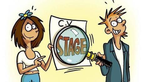 Pratique. Comment valoriser un stage sur son CV ? | Actualités Emploi et Formation - Trouvez votre formation sur www.nextformation.com | Scoop.it