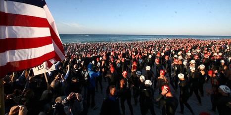 Ironman pourrait devoir se passer des bénévoles. | course à pied au québec | Scoop.it