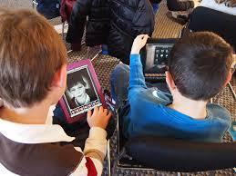 The Mobile Native: Mobile and Project-Based Learning | m-learning | Scoop.it