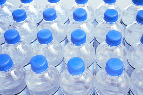 10 Things You Can Do Today to Start Solving the Plastic Water Bottle Problem | Sustain Our Earth | Scoop.it