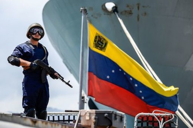 Venezuela slashes military spending by 34%, but deep cuts are unlikely to spark revolt among top brass   real utopias   Scoop.it
