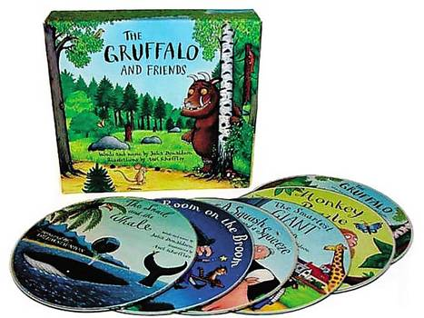 The 10 Best children's audiobooks - The Independent   Children's Music Songs and Videos   Scoop.it