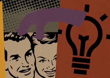 Creatividad en marcha. La Operativa | Paco Corma Blog | Gestión de la innovación empresarial y tecnológica | Scoop.it