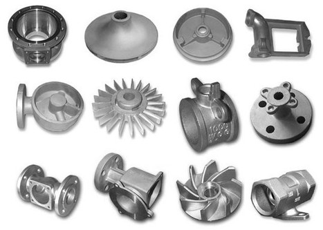 Best and well shaped investment castings manufacturers | Business with Casting | Scoop.it