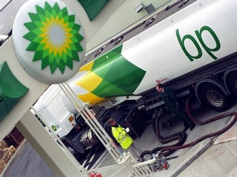 BP launches new website defending the company's response to the Deepwater Horizon oil spill | Sustain Our Earth | Scoop.it