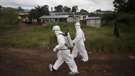 Ebola clinics fill up as death toll hits 3000 - Fox News | Eugenics | Scoop.it