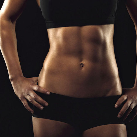 The Best Abs Exercises from Every Type of Workout | Health and Fitness Magazine | Scoop.it