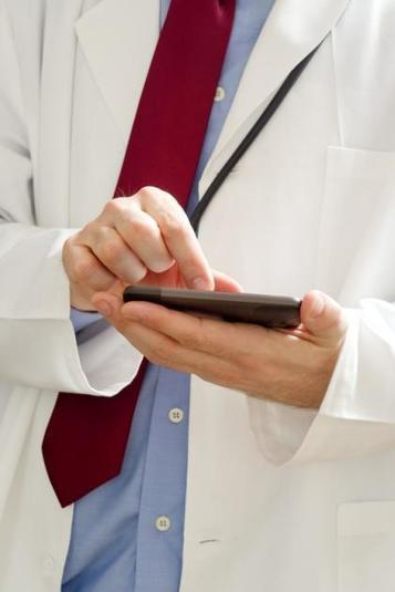 mHealth Laws and Regulations | Center for Connected Health Policy | New Age Healthcare! | Scoop.it
