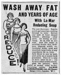 Primary Source #3 A Look at Ridiculous Ads Through the Years: The1920′s | Consumerism and Advertisting | Scoop.it
