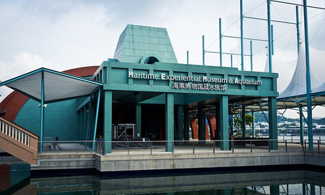 The Maritime Experiential Museum Showcases the Jewels of Asian Maritime History - Singapore Travel Information | Singapore Attractions | Scoop.it