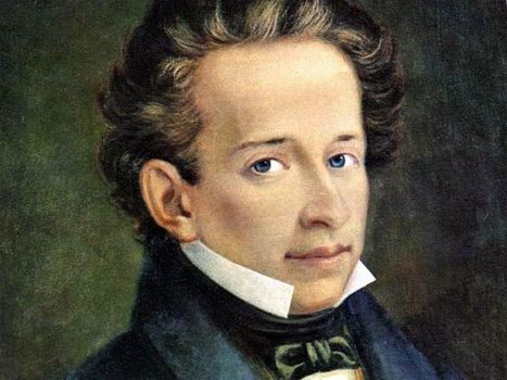 Giacomo Leopardi Speaks English | Le Marche another Italy | Scoop.it