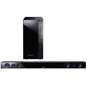 Samsung HW-FM45C 280W Soundbar with Wireless Subwoofer and HDMI Cable | Electronics | Scoop.it