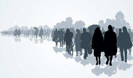 Semaine de l'éducation des migrants sur EPALE  - EPALE - European Commission   fpc : éducation, emploi, formation   Scoop.it