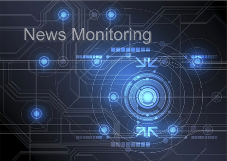 News Monitoring and Discovery with Triggable Alerts | HL | Scoop.it