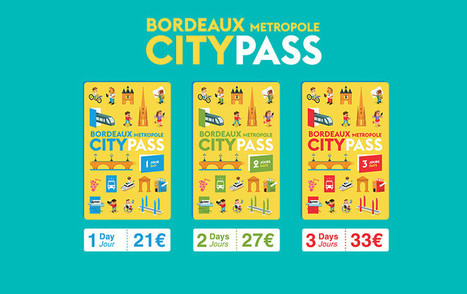 #Bordeaux #Métropole #City #Pass - @Bordeaux #Tourisme et #Congrès Visiter Bordeaux à petits prix | #Security #InfoSec #CyberSecurity #Sécurité #CyberSécurité #CyberDefence & #DevOps #DevSecOps | Scoop.it