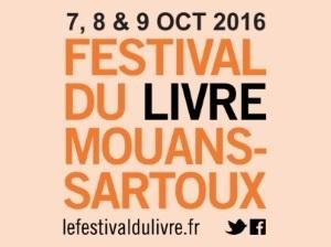 7-8-9 octobre 2016 :: Festival du Livre de Mouans-Sartoux | TdF  |  Livres &  Littérature | Scoop.it
