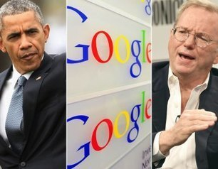 Google controls what we buy, the news we read — and Obama's policies   The Political Side of Things   Scoop.it