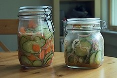 Cold Pantries for Green Kitchens - News 10NBC | Food Storage | Scoop.it