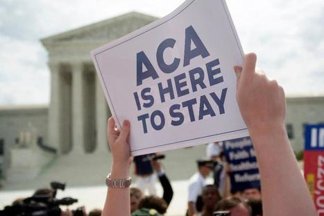 New Study: Affordable Care Act Drives Freelance Hiring - Forbes | Daily Clippings | Scoop.it